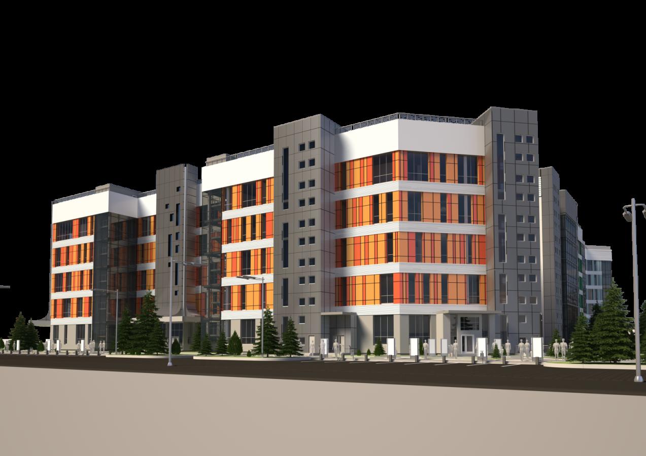 Дипломный проект Универсальный многоэтажный промышленный  Дипломный проект Универсальный многоэтажный промышленный комплекс в г Екатеринбург