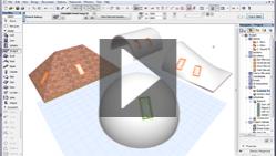 Обновленный инструмент по работе со световыми люками
