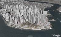 Расширение Google Earth Connections