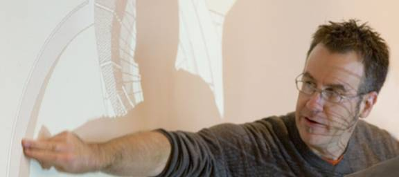 Том Галлагхер (Tom Gallagher) из компании Semple Brown Design