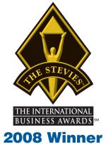 Награда International Stevie Award в категории Лучшая Технология Обучения