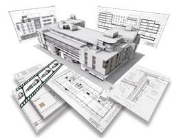 Технология Виртуального Здания (Virtual Building(tm))